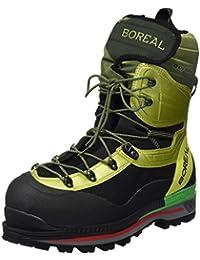 Boreal G1 Lite - Zapatos de montaña unisex, multicolor, talla 12