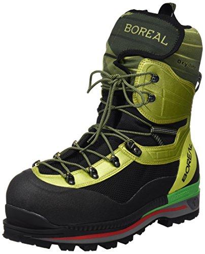 Boreal G1Lite–Chaussures de montagne unisexe, Multicolore, Taille 6