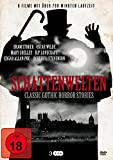 DVD Cover 'Schattenwelten - Classic Gothic Horror Stories [3 DVDs]