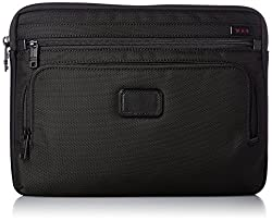 Tumi Alpha 2 Medium Laptop Cover, Black - 026164dh
