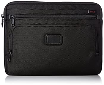 Tumi Alpha 2 Medium Laptop Cover, Black - 026164dh 0