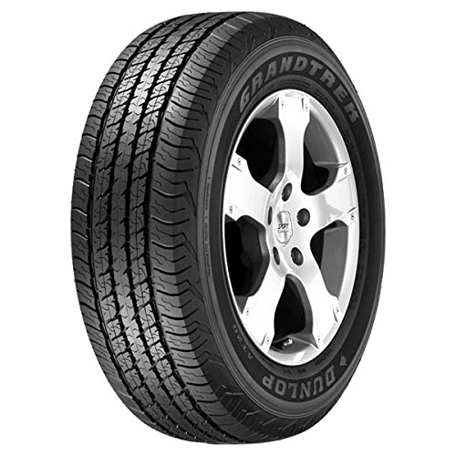 Pneu Eté Dunlop GrandTrek AT20 265/65 R17 112 S