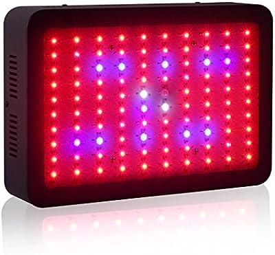 Yougelai 300W Grow LED Light