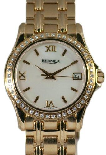 Bernex - Reloj de pulsera mujer