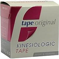 KINESIOLOGIC tape original 5 cmx5 m pink 1 St preisvergleich bei billige-tabletten.eu
