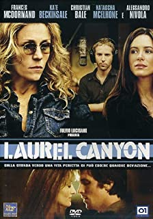 Laurel Canyon by Christian Bale