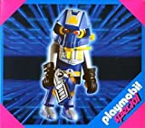 PLAYMOBIL 4575 - Captain Galaxy