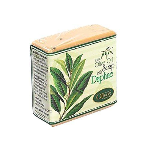 OLIVOS Fruit&Herbs Series Savon Daphné 126 g