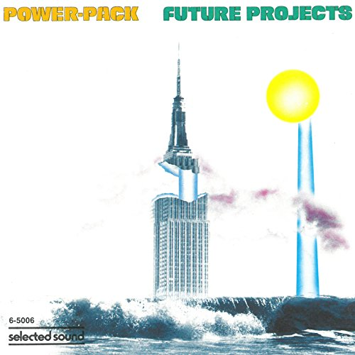Future Projects Mp3 Power Pack
