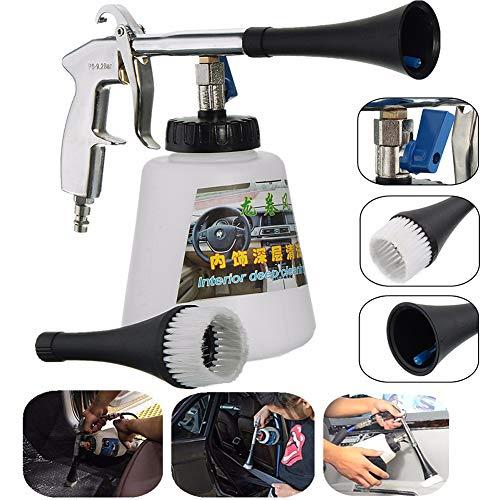 YMCHE idropulitrice ad Alta Pressione Pistola a Pressione, per Pulizia Perfetta per Lavaggio Auto, Pulizia, Giardinaggio, irrigazione