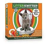 LITTER KWITTER Systeme de Dressage pour Chat