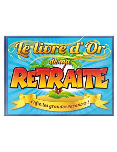 STC - Livre d'or Retraite 3609810021907