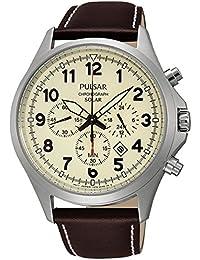 PULSAR SOLAR relojes hombre PX5005X1