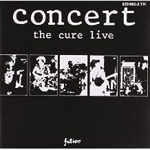 CONCERT LIVE 1984 GER