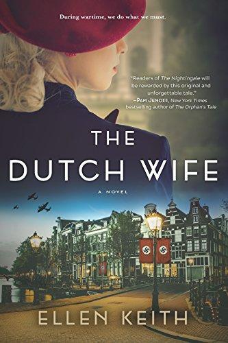 The Dutch Wife par Ellen Keith