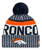 Denver Broncos New Era 2017 NFL