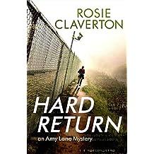 Hard Return (Amy Lane Mysteries Book 5)