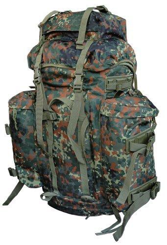 Mil-tec sac à dos de randonnée