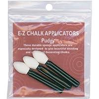 Craf-T Products E-Z - 3 applicatori per gesso
