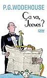 Ca va Jeeves ? par Wodehouse