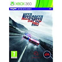 Need For Speed Rivals - Limited Edition [import anglais]