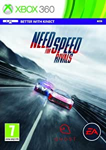 Need for Speed Rivals - Limited Edition (Xbox 360)