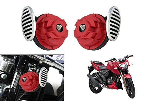 type r super car / bike horns - set of 2-tvs apache rtr 200 Type R Super Car / Bike Horns – Set of 2-TVS Apache RTR 200 51gtyw 2BvBqL