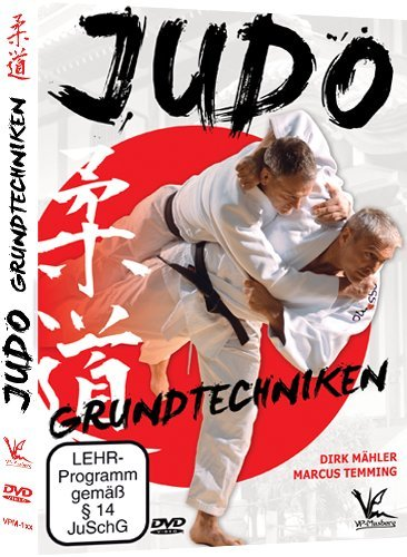 Judo Grundtechniken