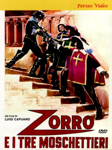 zorro-e-i-tre-moschettieri-import-anglais