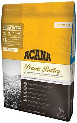 ACANA Prairie Poultry Comida para Perro 11,4kg 1 Saco