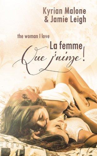 La femme que j'aime (The woman I Love) Nouvelle lesbienne