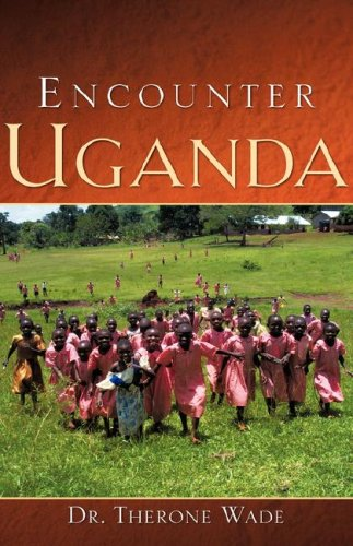Encounter Uganda Cover Image