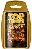 TOP TRUMPS Herr der Ringe Trilogie