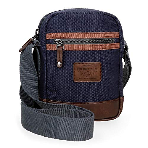 Shoulder Bag Pepe Jeans Arblay