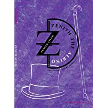 Zenith Lives! (Obverse Quarterly)