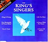 Songtexte von The King's Singers - Compacts for Pleasure: The King's Singers