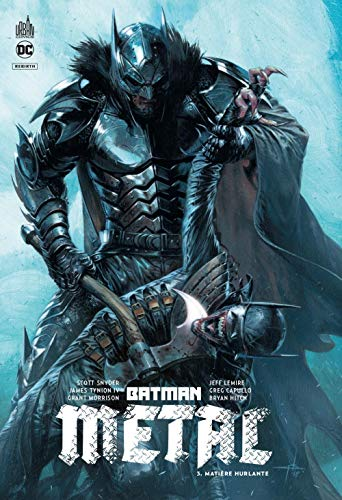 Batman métal, Tome 3