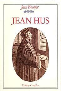 Jean Hus par Boulier J.