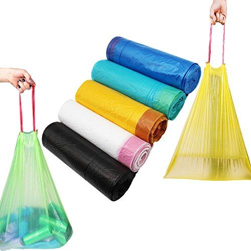 Sacchi della spazzatura, Colorful, 30L