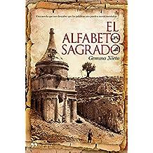 El alfabeto sagrado (Novela (temas Hoy))