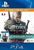 The Witcher 3: Wild Hunt [Code Jeu PSN PS4 - Compte français]
