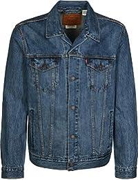 Suchergebnis auf Amazon.de für  levis jeansjacke herren  Bekleidung 1ecc8feb2b