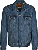 Levi's  The Trucker veste en jean mayze trucker