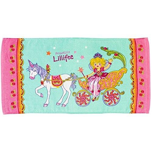 Spiegelburg 11500 Zauberhandtuch Prinzessin Lillifee