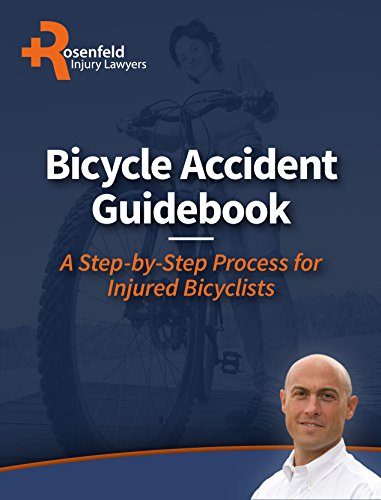 Bicycle Accident Guidebook: A Book that Helps Protect Your Rights as Cyclists in Chicago (English Edition)