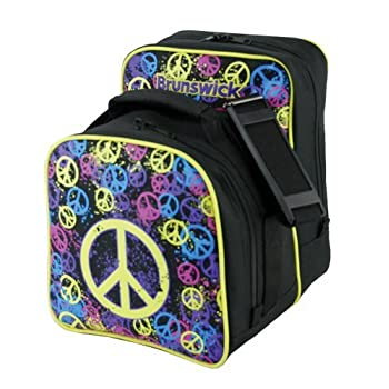 Brunswick Peace Image Tote...