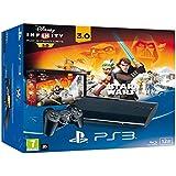 PlayStation 3 - Consola 12 GB + Disney Infinity 3.0
