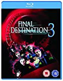 Final Destination 3 [Blu-ray]