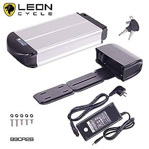 v lo lectrique pedelec v lo lectrique batterie de porte bagages kit de conversion kit de. Black Bedroom Furniture Sets. Home Design Ideas