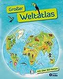 Großer Weltatlas: Eine faszinierende Reise rund um die Welt